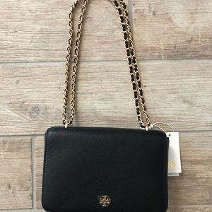 NWT Tory Burch Carter chain shoulder bag